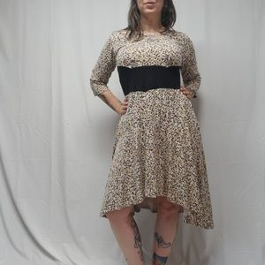 b4ebe27ff17 Effie s Heart Dresses - nwot EFFIE S HEART Dauphine Dress Mardi Gras Dots